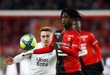 """""""Real"""" skautų dėmesį prikaustė Prancūzijoje rungtyniaujantis septyniolikmetis"""