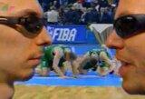 Eurolygos triumfą prisiminus: Žas ir Žalgiris - Euroly Ga Ga (klipas)