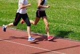 Sportuojame per vasaros karščius: kaip neprisidaryti bėdų?