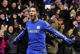 """""""Chelsea"""" tik paskutinėmis minutėmis įlipo į aštuntfinalio traukinį (+ kiti rezultatai)"""