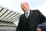 """Anglijos """"Premier"""" lyga: """"Newcastle United"""" iškovojo vos antrą pergalę šiame sezone"""