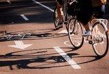 Kada naudingiausia važinėti dviračiu?