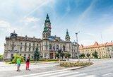Europos jaunimo festivalis – didžiausias Vengrijos olimpinis renginys