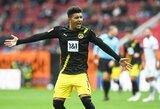 """100 mln. eurų – negana: """"Borussia"""" atmetė dar vieną """"Man United"""" pasiūlymą"""