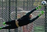 M.A.Ter Stegenas praleis Ispanijos Karaliaus taurės finalą