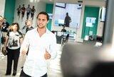 """Iš PSG tremties ištrūkęs A.Rabiotas: """"Juventus"""" yra aukštesniame lygyje"""""""