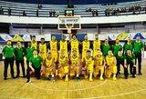 Brazilija draugiškame turnyre susitvarkė su Argentina