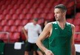 """M.Kalnietis: """"Labiausiai esu patenkintas, jog viskas liko praeityje ir pagaliau galiu žaisti normalų krepšinį"""""""