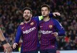"""Nepavykęs pirkinys: """"Barcelona"""" pasiryžę atsisveikinti su P.Coutinho"""