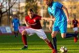 M.Grigaravičiaus klubas Latvijoje įveikė S.Pauliaus ekipą