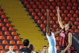 E.Kairys surinko dvigubą dublį ir sužaidė geriausią mačą Turkijos lygoje