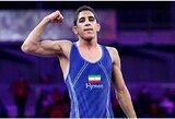 Irane ruošiamasi įvykdyti mirties bausmę dar vienam imtynių čempionui