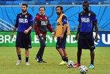 D grupės situacija: Italija ar Urugvajus?