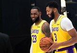 JAV rinktinė tikisi surinkti geriausius krepšininkus