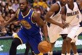 """""""Crvena Zvezda"""" žaidimui veikiausiai diriguos NBA patirties turintis amerikietis"""