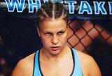 J.Stoliarenko kova UFC realybės šou pusfinalyje – jau kitą savaitę