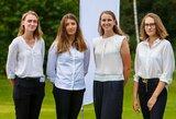 Vilniuje baigėsi komandinis Europos golfo čempionatas