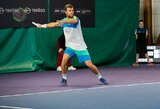 L.Grigelis Egipte pateko į ketvirtfinalį (papildyta)