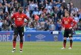 """Pokyčių laukiantis Nani: """"Man United"""" reikia įsigyti daugiau pasaulinės klasės žaidėjų"""""""