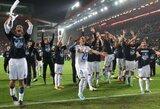 """""""Hoffenheim"""" išsaugojo vietą """"Bundesliga"""" čempionate"""