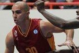"""Solidų pranašumą iššvaistęs """"Galatasaray"""" klubas galiausiai palaužė Miuncheno krepšininkus"""