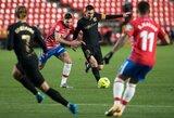 Per plona piniginė: PSG krenta iš kovos dėl L.Messi