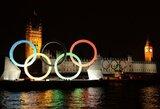 Londono olimpiada: penkiolika dalykų, kurių pasiilgsime labiausiai