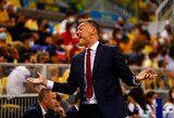 Š.Jasikevičiaus kariauna sutriuškino varžovus Ispanijos čempionate