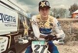 """Motociklo pasiilgęs ir sugrįžimo į sportą laukiantis A.Jasikonis: """"Iššūkiai daro gyvenimą įdomiu"""""""