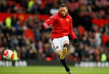 """Manchester United"" apsisprendė: pratęsė sutartį su N.Matičiumi"