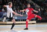 """Kauno """"Vytis"""" iškovojo Baltijos Futsalo taurę"""