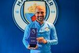 """P.Guardiola pripažįsta: """"Manchester City"""" turi laimėti Čempionų lygą"""