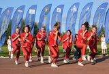 Šį savaitgalį Palanga taps sporto sostine