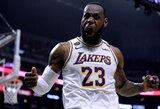 Ne visiems NBA žaidėjams šį sezoną sumažės atlyginimas, bet jie liks skolingi kitame sezone