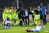 """K.Vicuna: """"Ar galime įveikti """"Partizan""""? Privalome tuo tikėti ir apie tai svajoti"""""""