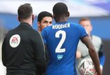"""ESPN: """"Chelsea"""" uždegė žalią šviesą A.Rudigerio išvykimui"""