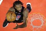 """""""Mavericks"""" pradėjo derybas dėl D.Jordano ir siūlys už jį gynėją"""