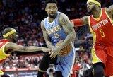 """W.Chandleris sudarė ilgalaikį kontraktą su """"Nuggets"""""""