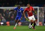 "FA taurė: Londone – ""Chelsea"" ir ""Manchester United"" mūšis"