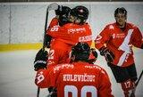 """Lietuvos čempionato starte – įtikinama """"Energijos"""" pergalė prieš praėjusio sezono finalininkus"""