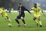 Prancūzijoje – dar viena PSG pergalė