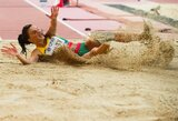 D.Kilty Vokietijoje užėmė trečią vietą, Estijoje pergales šventė du lietuviai
