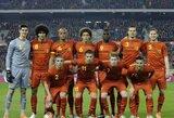 Paaiškėjo Belgijos, Šveicarijos, Olandijos ir Australijos preliminarios sudėtys pasaulio čempionatui