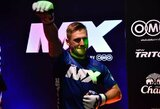 "D.Danyla kovos ""ONE Championship"" turnyre Indonezijoje"