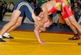 Lietuvos laisvųjų imtynių atstovai pasaulio jaunių čempionate liko be pergalių