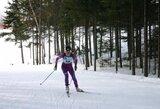 Lietuvos biatlonininkai šeštajame IBU taurės etape nepateko į persekiojimo lenktynes