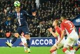 """""""Manchester United"""" kausis dėl E.Cavani – ar tai nebus dar viena klubo klaida?"""