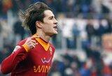 """Z.Ibrahimovičių """"Milan"""" klube pakeis buvęs """"Barcelona"""" narys"""
