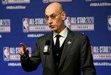 Floridoje – rekordiškai naujų COVID-19 atvejų ir NBA daugėja nerimo dėl sezono atnaujinimo