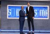 """""""Pistons"""" trenerio girtas D.Sirvydis nori įrodyti savo vertę"""